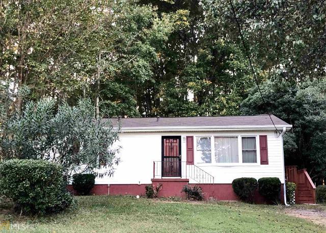 6117 Hillcrest, Covington, 30014, GA - Photo 1 of 21
