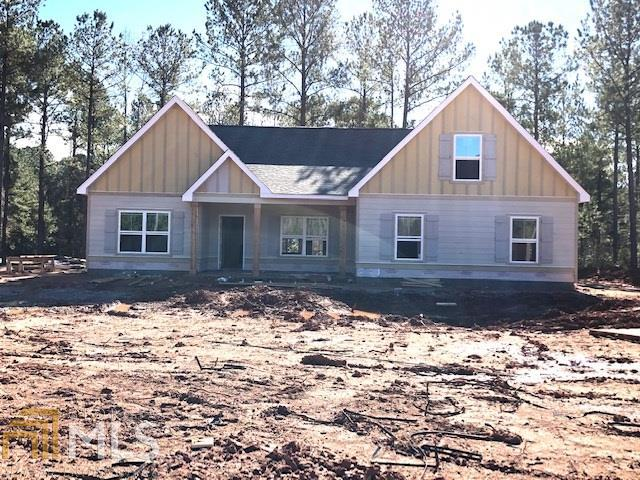 101 Belmont Farms Way Lot 13, Hogansville, 30230, GA - Photo 1 of 17