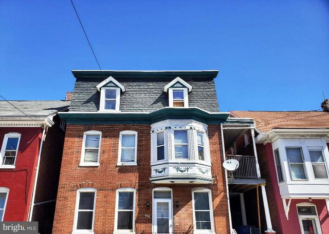 616 W Franklin St, Hagerstown, 21740, MD - Photo 1 of 1