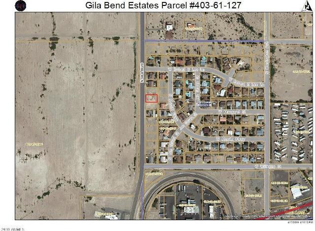 215 N Gila Blvd, Gila Bend, 85337, AZ - Photo 1 of 1