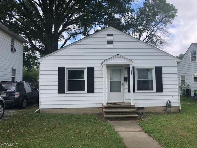 240 Roosevelt, Elyria, 44035, OH - Photo 1 of 11
