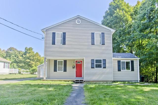 526 Homestead, Holyoke, 01040, MA - Photo 1 of 41