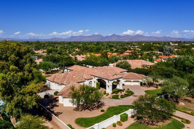 6900 Cheney, Paradise Valley, 85253, AZ - Photo 1 of 86