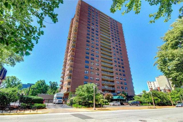 4466 Pine Unit6B, St Louis, 63108, MO - Photo 1 of 20