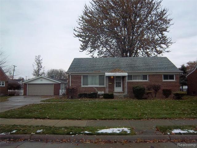 17194 Forest Ave, Eastpointe, 48021, MI - Photo 1 of 21