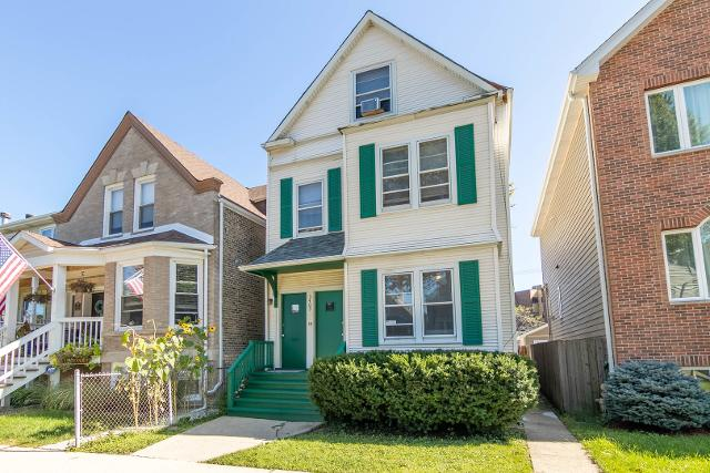 3409 Albany, Chicago, 60618, IL - Photo 1 of 17