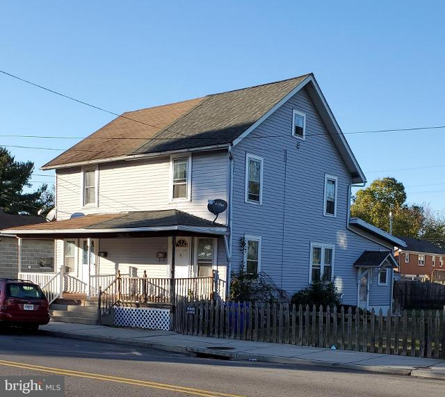 402 E Franklin St, Hagerstown, 21740, MD - Photo 1 of 12
