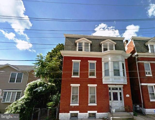619 W Franklin St, Hagerstown, 21740, MD - Photo 1 of 1