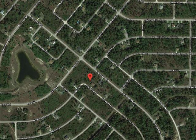 812 Nimitz Blvd, Lehigh Acres, 33974, FL - Photo 1 of 1