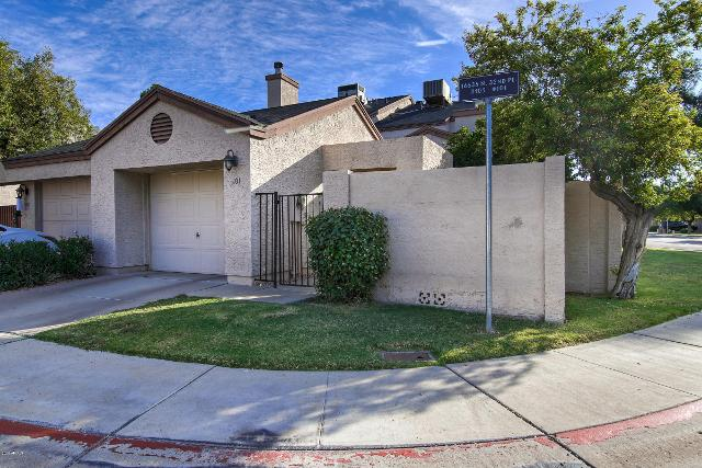 16635 32nd Unit101, Phoenix, 85032, AZ - Photo 1 of 37