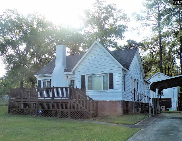 211 Forest Hls, Winnsboro, 29180, SC - Photo 1 of 11