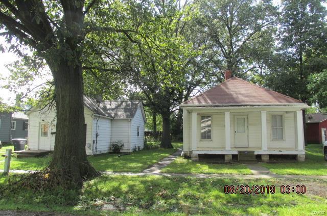 821 Chestnut, Litchfield, 62056, IL - Photo 1 of 13