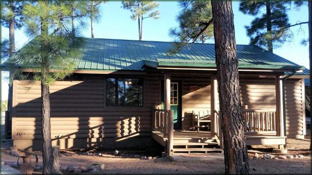2727 High Pine Loop, Overgaard, 85933, AZ - Photo 1 of 12