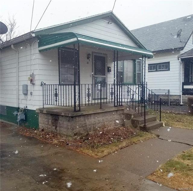 81 Drexel, Buffalo, 14214, Ny - Photo 1 of 25