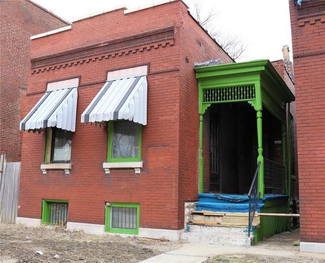 3938 Florissant Ave, St Louis, 63107, MO - Photo 1 of 7