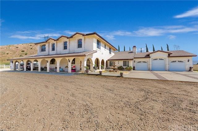 770 Carson Mesa Rd, Acton, 93550, CA - Photo 1 of 34