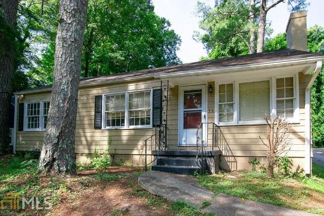 1586 Kenmore, Atlanta, 30311, GA - Photo 1 of 22