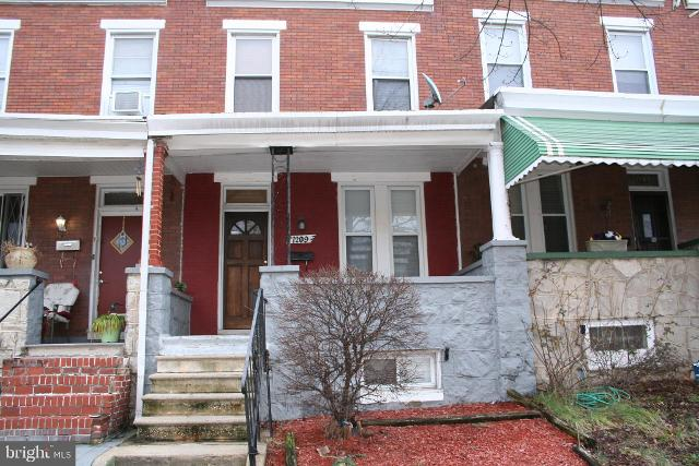 1209 N Ellwood Ave, Baltimore, 21213, MD - Photo 1 of 22