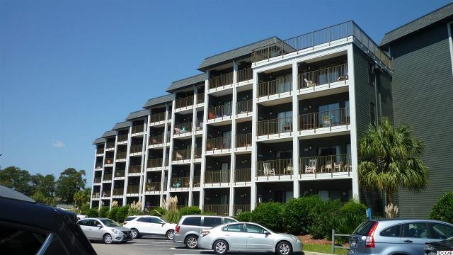 5905 Kings Unit544A, Myrtle Beach, 29577, SC - Photo 1 of 24