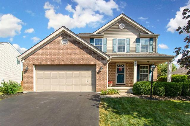 705 Brevard, Pickerington, 43147, OH - Photo 1 of 28