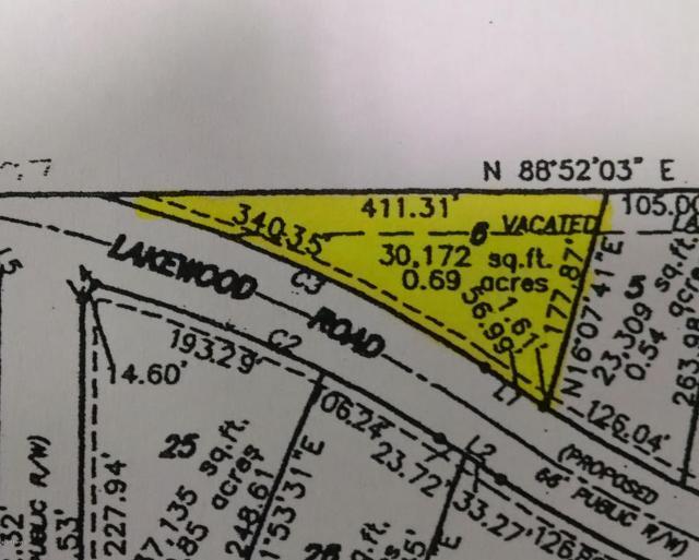 1496 E Lakewood Rd, Twin Lake, 49457, MI - Photo 1 of 1