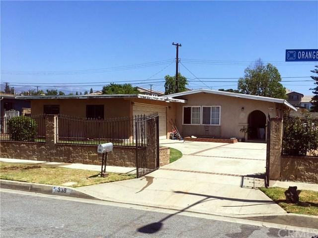 338 N Orangecrest Ave, Azusa, 91702, CA - Photo 1 of 9