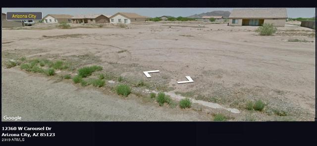 12360 W Carousel Dr, Arizona City, 85123, AZ - Photo 1 of 6