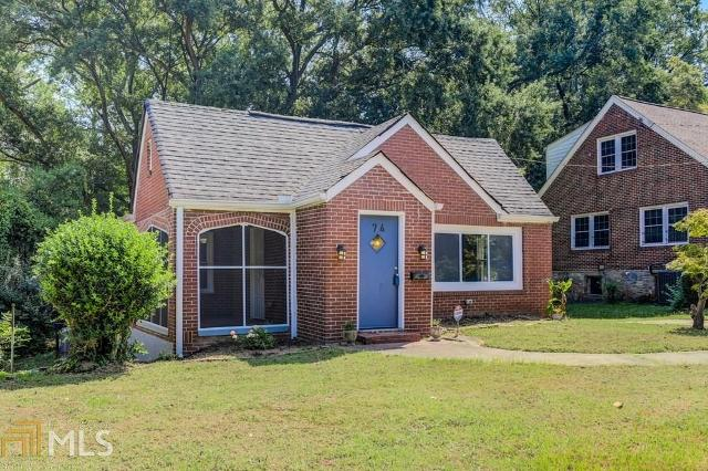 74 Morris Brown Dr SW, Atlanta, 30314, GA - Photo 1 of 21