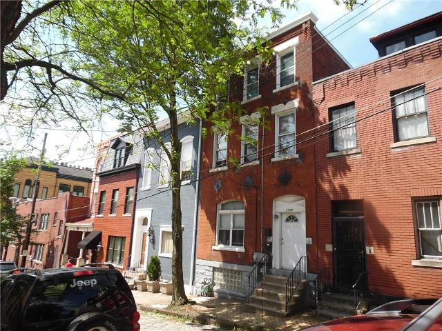 1113 Linden, Pittsburgh, 15212, PA - Photo 1 of 5