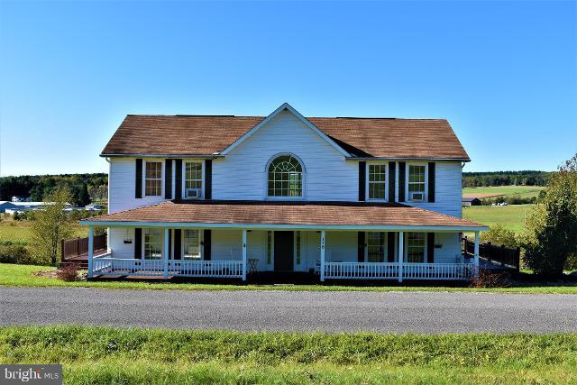 116 Klotz Farm Dr, Mc Henry, 21541, MD - Photo 1 of 77
