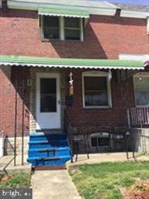 3718 10th, Baltimore, 21225, MD - Photo 1 of 1