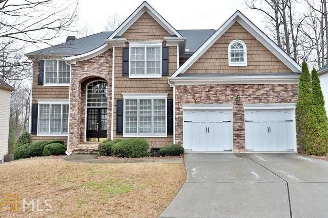 945 Havenstone Walk, Lawrenceville, 30045, GA - Photo 1 of 21