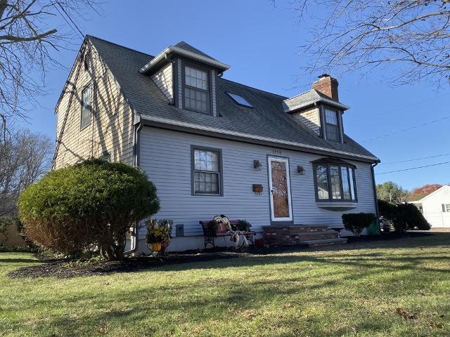 3759 Acushnet Ave, New Bedford, 02745, MA - Photo 1 of 22