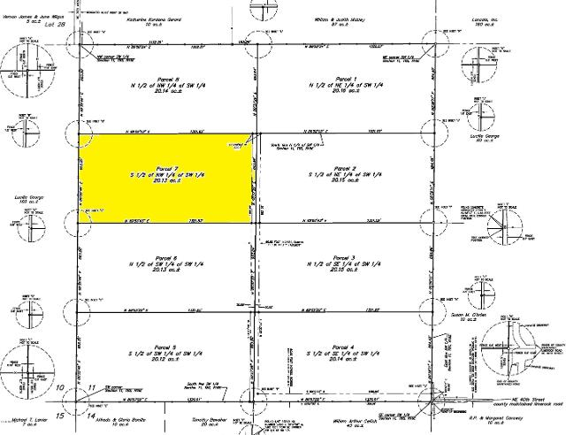 Lot 7 NE 40th St, High Springs, 32643, FL - Photo 1 of 24