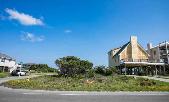2540 Beach Unit15, Oak Island, 28465, NC - Photo 1 of 25