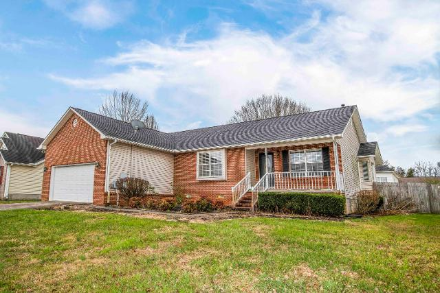 541 Pebble Creek Rd, Knoxville, 37918, TN - Photo 1 of 14