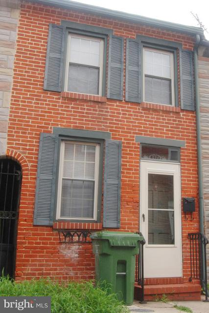 321 Castle, Baltimore, 21231, MD - Photo 1 of 13