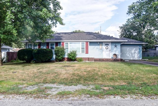 709 Southland Circle Dr, Tuscola, 61953, IL - Photo 1 of 14