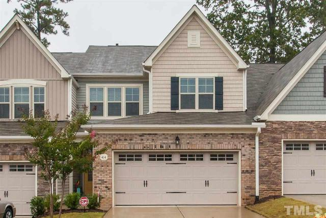 414 Piazza, Wake Forest, 27587, NC - Photo 1 of 28