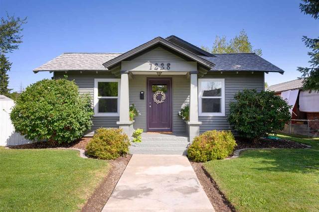 1228 Frederick, Spokane, 99205, WA - Photo 1 of 20