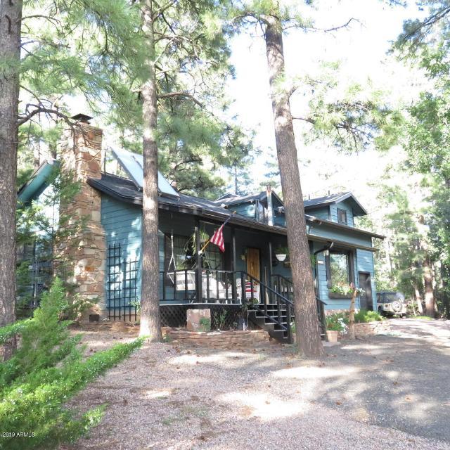 1176 W Apache Ln, Lakeside, 85929, AZ - Photo 1 of 69