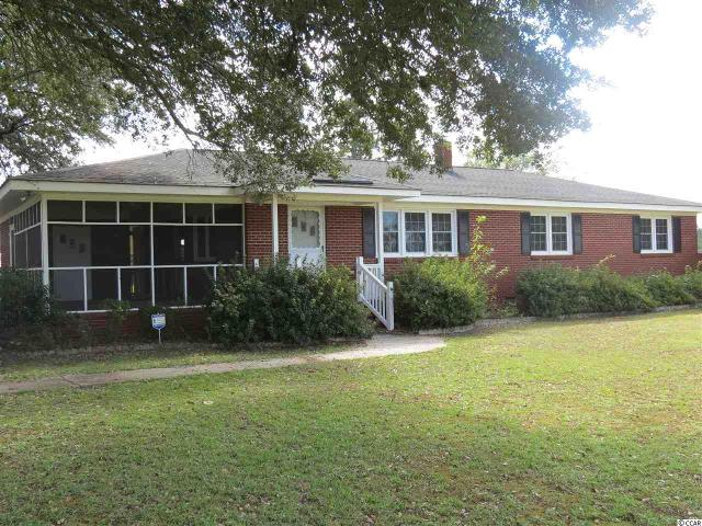 8312 Carvers Bay Rd. Rd Unit Georgetown County, Hemingway, 29554, SC - Photo 1 of 32