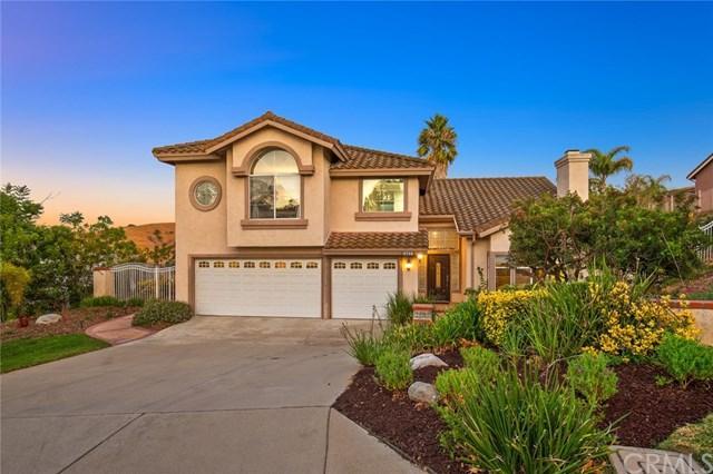 16037 Pinnacle Rd, Chino Hills, 91709, CA - Photo 1 of 62