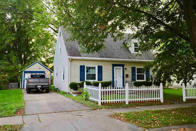 1133 Reed, Green Bay, 54303, WI - Photo 1 of 20