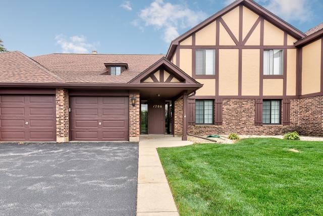 1706 Lakecliffe UnitA, Wheaton, 60189, IL - Photo 1 of 23