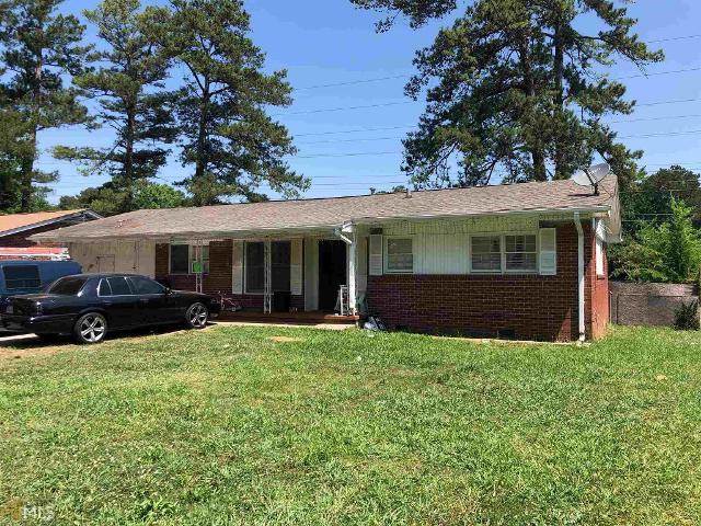 814 Longleaf Dr, Forest Park, 30297, GA - Photo 1 of 8