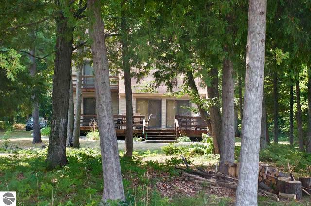 6853 Cottage, Bellaire, 49615, MI - Photo 1 of 40
