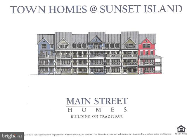 1 Sunset Island Dr Unit C, Ocean City, 21842, MD - Photo 1 of 19