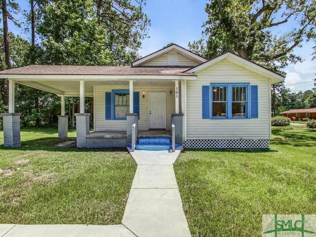 161 Smith, Garden City, 31408, GA - Photo 1 of 27
