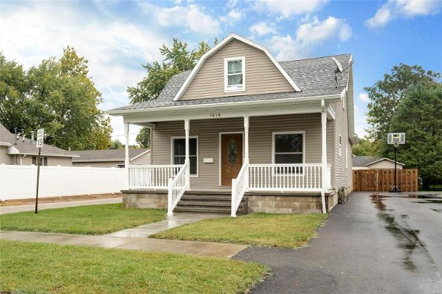1014 N Van Buren, Litchfield, 62056, IL - Photo 1 of 19